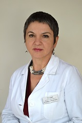 Dr Svetlana Pejić-Gerić