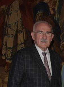 Dr Predrag B. Nenadić