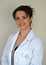 Dr Lorena Ilić