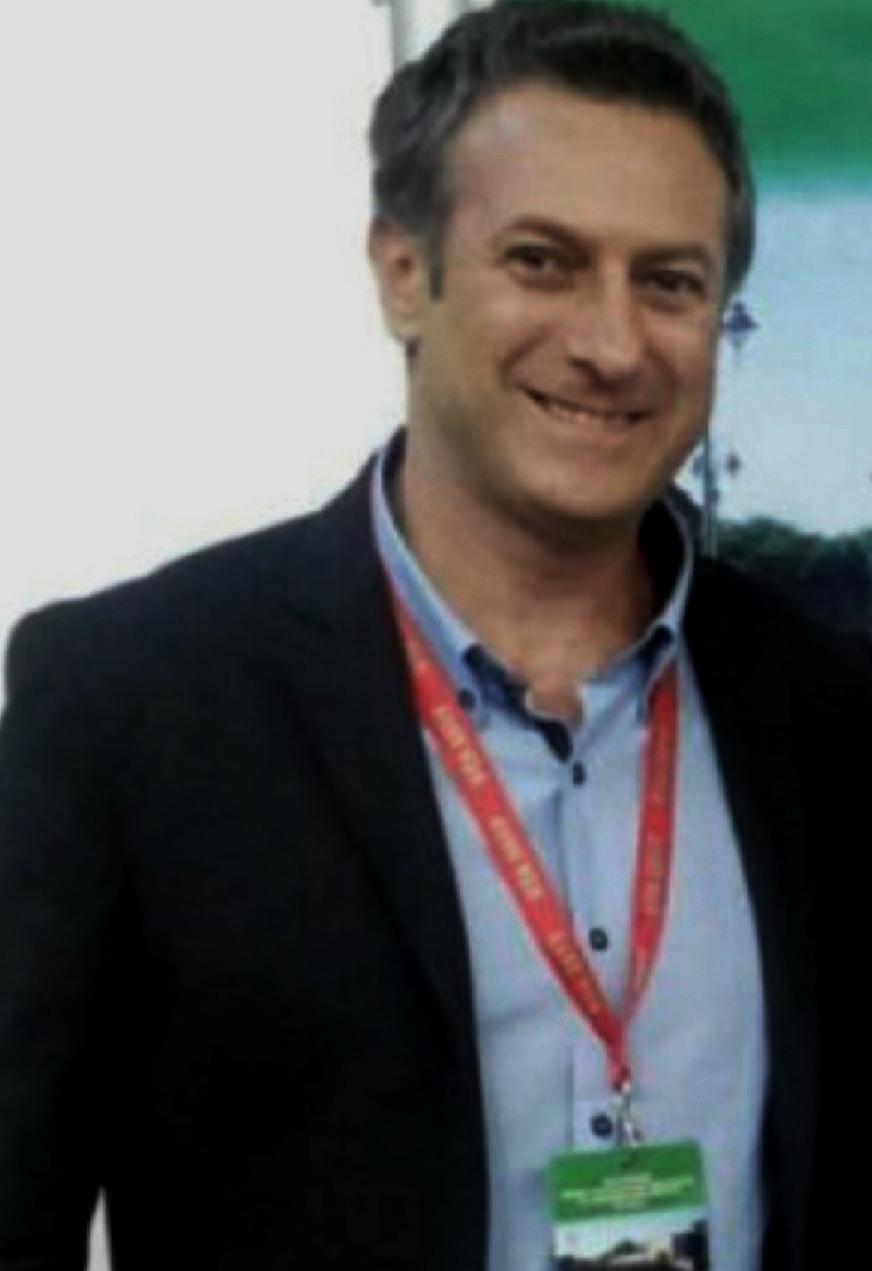 Dr Aleksandar Vojvodic