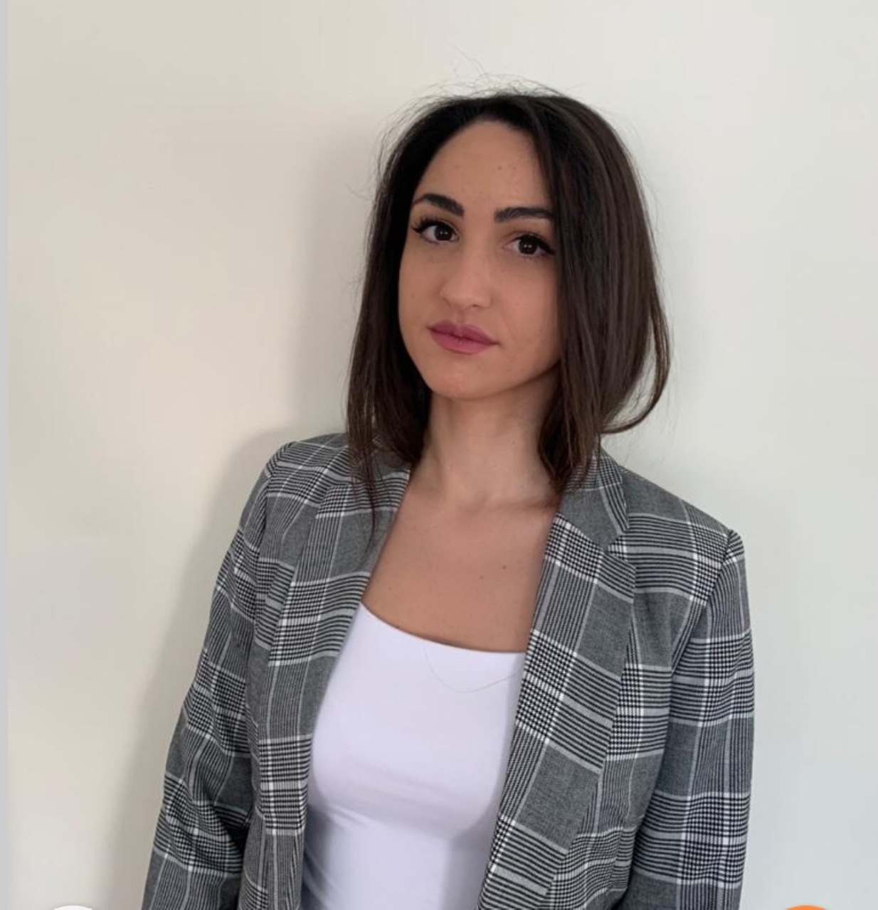 Dr Ana Pejić
